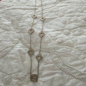 Anna Beck gold necklace